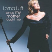 CD Luft, Lorna - Songs My Mother Taught Me