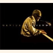 CD Charles, Ray - Genius & Friends