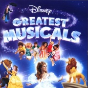 CD Disney Greatest Musicals