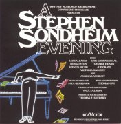 CD Stephen Sondheim Evening