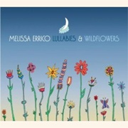 CD Errico, Melissa - Lullabies and Wildflowers