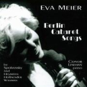 CD Meier, Eva - Berlin Cabaret Songs