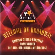 CD Welcome On Broadway \(Stella Music\)
