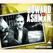 CD Ashman, Howard - Howard sings Ashman
