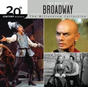 CD Best of Broadway - The Millennium Collection
