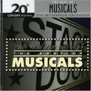 CD Best of Musicals - The Millennium Collection