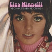 CD Minnelli, Liza - The Complete A&M Recordings