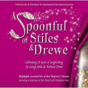 CD A Spoonful Of Stiles & Drewe