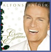 CD Haider, Alfons - Christmas Entertainer