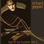 CD Geppert, Richard - Best Of My Musicals Vol. 1
