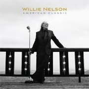 CD Nelson, Willie - American Classic