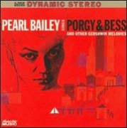 CD Bailey, Pearl - Sings Porgy And Bess And Other Gershwin Melodies