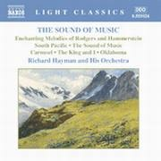 CD The Sound Of Music - Enchanting Melodies of Rodgers and Hammerstein