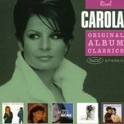 CD Carola - Original Album Classics \(5-CD-Box\)