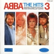 CD ABBA - The Hits 3