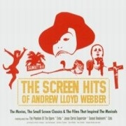 CD Webber, Andrew Lloyd - The Screen Hits Of Andrew Lloyd Webber