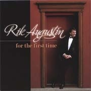CD Augustin, Rik - For The First Time