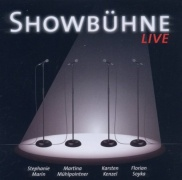 CD Showb�hne Live!