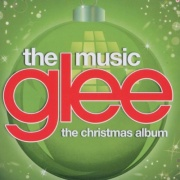 CD Glee - The Christmas Album