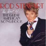CD Stewart, Rod - The Best Of...The Great American Songbook!