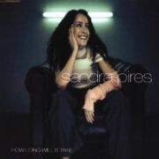 CD Pires, Sandra - How Long Will It Take \(CD-Single\)