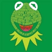 CD Muppets: The Green Album