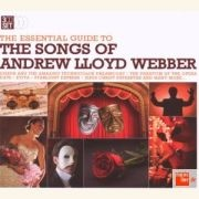 CD Songs Of Andrew Lloyd Webber, The \(3-CD-Box\)