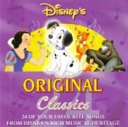 CD Disney\'s Original Classics
