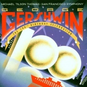 CD Gershwin, George - The 100Th Birthday Celebration