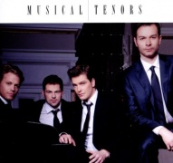 CD Musical Tenors - Musical Tenors