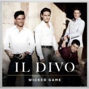 CD Il Divo - Wicked Game + Bonus DVD