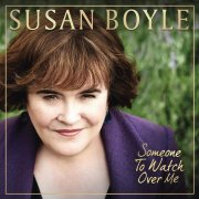 CD Boyle, Susan - Someone To Watch Over Me