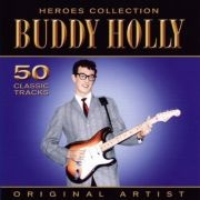 CD Holly, Buddy - 50 Classic Tracks