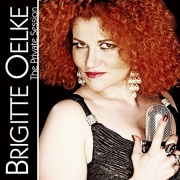 CD Oelke, Brigitte - The Private Session