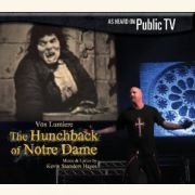 CD HUNCHBACK OF NOTRE DAME - Original TV Cast 2008