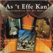 CD As \'t Effe Kan