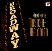 CD Broadway - Ber�hmte Musical-Melodien