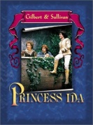 DVD Princess Ida \(RC 0\)
