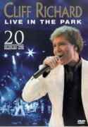 DVD Richard, Cliff - Live In The Park  \(RC 0\)