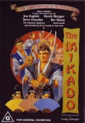 DVD Mikado, The \(RC 4\)