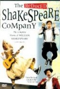 DVD Reduced Shakespeare Company \(RC 0\)