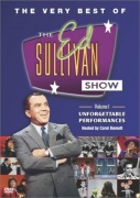 DVD Ed Sullivan Show: The Very Best Of The Ed Sullivan Show \(RC 0\)