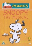 DVD Snoopy: The Musical \(RC 0\)