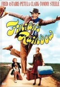 DVD Finian\'s Rainbow \(RC 1\)