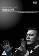 DVD Monro, Matt - An Evening With Matt Monro \(RC 0\)