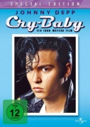 DVD Cry-Baby \(RC 2\)