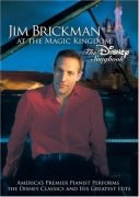 DVD Brickman, Jim - The Disney Songbook \(RC 1\)