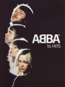 DVD ABBA - 16 Hits \(RC 0\)