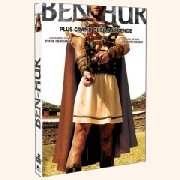 DVD Ben Hur - Original France Cast 2006