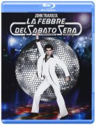 Blu-ray Disc SATURDAY NIGHT FEVER \(Region B\)